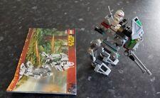 Lego Star Wars 7250 Clone Scout Walker