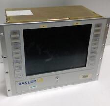 BASLER L5 CONTROL PANEL DISPLAY IR-44A