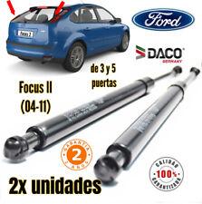 Muelles maletero Ford Focus 2