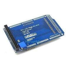 """TFT 3.2"""" 4.3"""" 5"""" 7"""" Mega Touch LCD Shield Expansion Board F Arduino uno r3 duE"""