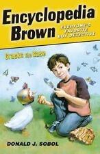 Encyclopedia Brown Cracks the Case (Paperback or Softback)