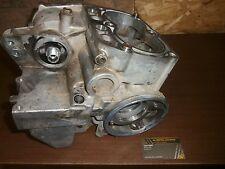 03 04 Polaris Sportsman 700 4x4 Crankcase Engine Motor Bottom End Crank Case Set