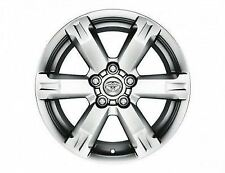 Genuine Toyota Rav4 Quercus 17'' Alloy Wheel - PZ406-X0675-ZC