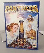 Pantheon - Völker, Götter, Monumente! (Schmidt / Hans im Glück 48218) *NEU *OVP*