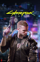 CYBERPUNK 2077 PC WORLDWIDE - DATENÄNDERUNG - STEAM PC  💥