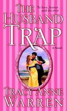 [The Husband Trap] [by: Tracy Anne Warren], Tracy Anne Warren, Very Good Book