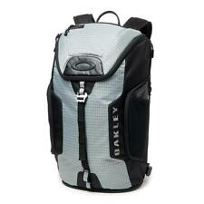 Новые Oakley связь упаковка 20 л рукава ноутбука серый дорожный тренажерный зал, школьная сумка 92910-22Y