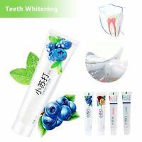 Viaty Baking Soda Toothpaste Stain Removal Teeth Whitening Powder Y1