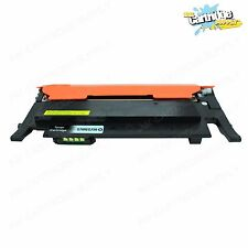 1PK CLT406S Black Color Toner For Samsung CLP-365W CLX-3305FW C410W  C460FW