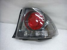 2003 LEXUS IS300 A/T PASSENGER RIGHT TAIL LIGHT BRAKE LIGHT OEM 2001 2002 2004