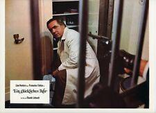ANDRE FALCON  LA BONNE ANNEE 1973 VINTAGE LOBBY CARD #8