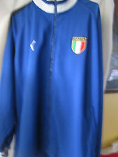 Italy 2006 World cup Puma Training Football Jacket Size XL /11448