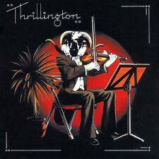 PERCY THRILLS THRILLINGTON Thrillington LP Vinyl BRAND NEW PRE ORDER 18/05/18