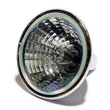 10 Stück GE Precise MultiMirror Halogenlampe FNV 50 Watt, 55Grad, 12V, GU5.3