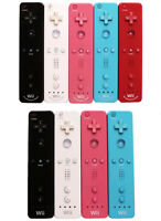 Original Nintendo Wii Remote Controller Motion Plus Wireless Wii U OEM Official