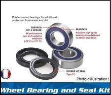 Kit Roulement/Joint Spi de Roue Avant 25-1181 Kawasaki KX80 83-00 / KX85 01-18