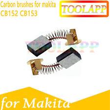 Carbon Brushes For Makita CB153 CB152 5900B 4107B 4107B 9207 9607 3600NB LS1040