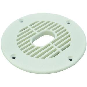 Floor Drain - Lid Pull Combination