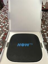 NOW TV HD Smart TV Box Digital Media Streamer BRAND NEW.