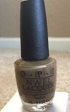 """Opi """"A-Taupe The Space Needle"""" Nail Lacquer"""