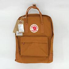 Unisex Fjallraven Kanken Backpack Travel Shoulder School Bags 7L/16L/20L #BAG