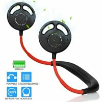 Bladeless Portable Lazy Hanging Neck Fan Rechargeable Mini Cooling Sports Fan