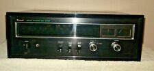 Vintage Sansui TU-999 AM|FM Tuner Working