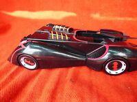 BATMAN DC COMICS N5749 BATJET 14DC TRANSFORMING BATMOBILE Toy Car 1:10 Large