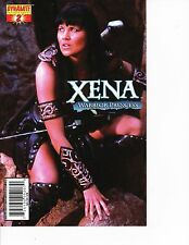 Xena Warrior Princess #2 (Vf/Nm 9.0) 2006, Dynamite Entertainment