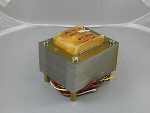 DUAL AUDIO TURNTABLE RECORD PLAYER MAINS TRANSFORMER 110 + 20V/28V + 12V 0.6A