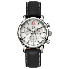 Armbanduhr Uhr Herren Chronograph Classic Original Mercedes-Benz NEU