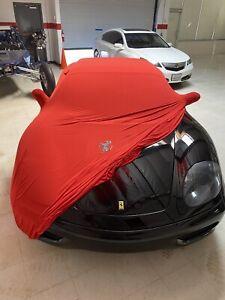 Ferrari 360 indoor Car Cover.