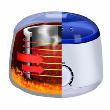Calentador para cera caliente