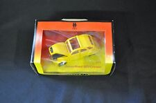 1981 Corgi 272 James Bond 007 2CV Citroen MIB