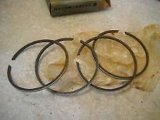 NOS OEM Suzuki Piston Ring Set 1968-1969 T305 Raider TC305 Laredo 12140-18030