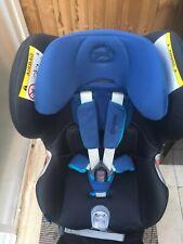 Cybex Sirona child baby car seat spinning 360.