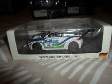 Spark - 1/43 - Nurburgring 24 Hour - Audi TT-RS - #110 2014