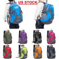 Waterproof Children Boys Kids Sport Backpack Bookbag Travel Rucksack School Bag