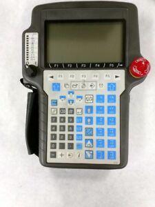 Fanuc A05B-2518-C370#SGL Teach Pendant
