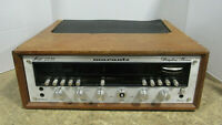 Vintage Marantz 2250 AM/FM Stereophonic Receiver 50W per Channel Tested/Working