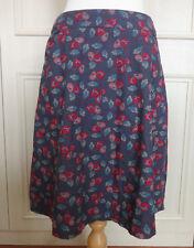 Seasalt Corduroy Skirt- 10