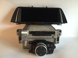 BMW OEM NBT HDD F10 F11 5 Series M Professional Navigation SAT NAV SET DAB RADIO