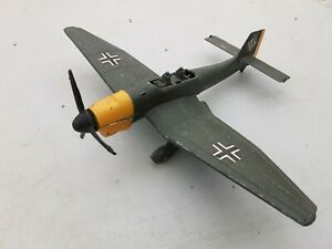 Dinky Toys 721 Junkers JU87B for renovation