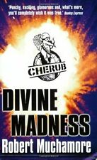 Divine Madness: Book 5 (CHERUB),Robert Muchamore