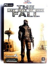 The Fall Last Days Gaia PC Nuevo Precintado Videogame Videojuego Sealed New