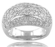 2.00 ct Ladies Round Cut Diamond Anniversary Band In Platinum New Style On Ebay