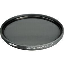 New Tiffen 82mm ND 0.6 Filter (2-Stop) Neutral Density ND6 MFR # 82ND6