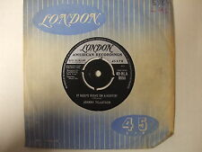 HLA 9550 Johnny Tillotson - It Keeps Right On A-Hurtin' / She Gave Sweet Love...