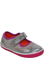 NEW GIRL WONDER NATION ON THE MOVE GRAY MARY JANE CASUAL SNEAKERS SHOES TODDLER