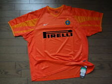 Inter Milan 100% Official Original Jersey Shirt XL Still BNWT 2001/02 Away Rare